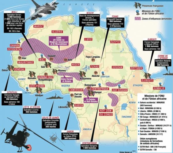 Afrika Leren Bank.Waarom Betalen Afrikaanse Landen Ondanks Hun Onafhankelijkheid Een